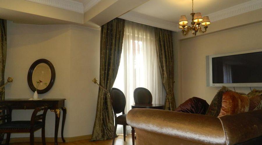 فندق فيلا باشا-24 من 25 الصور