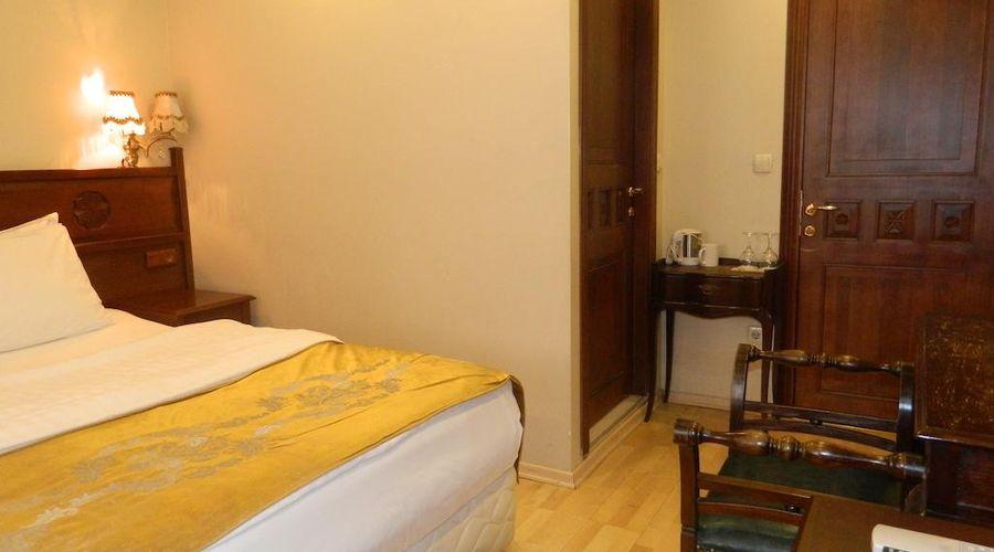 فندق فيلا باشا-4 من 25 الصور