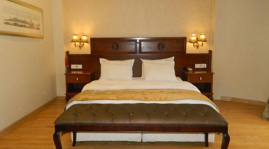 فندق فيلا باشا-5 من 25 الصور