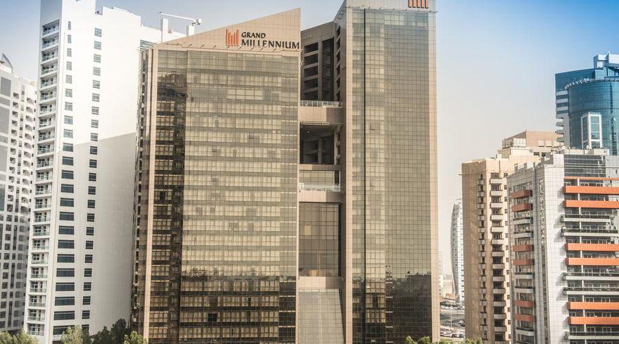 جراند ميلينيوم دبي-1 من 36 الصور