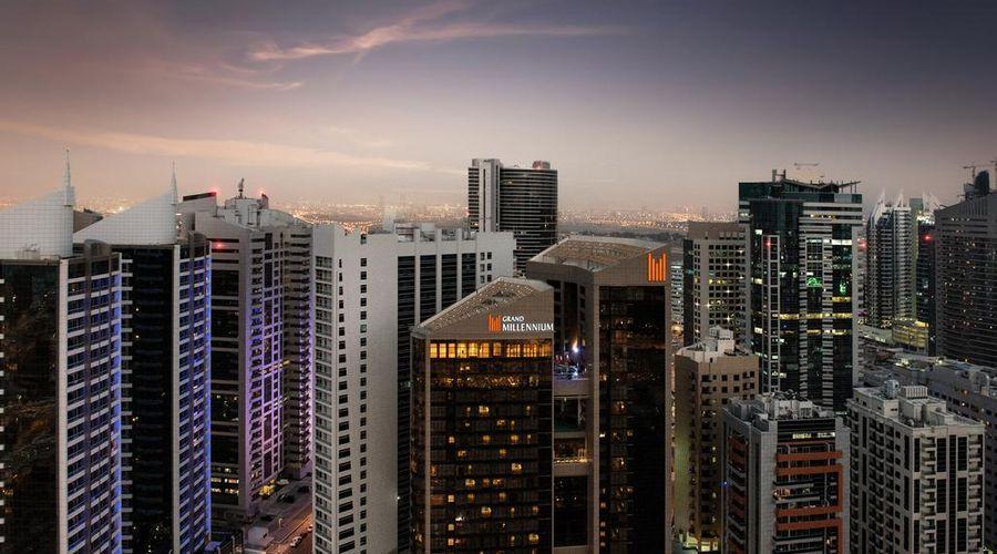 جراند ميلينيوم دبي-2 من 36 الصور