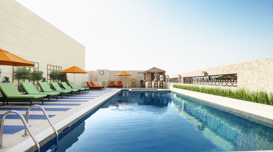 فندق كوزموبوليتان دبي - البرشاء-4 من 19 الصور