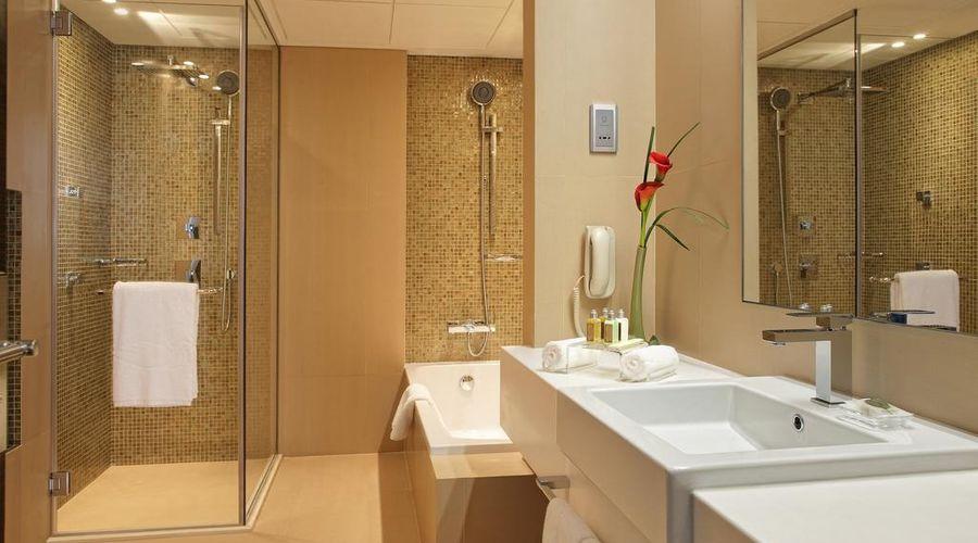 فندق كوزموبوليتان دبي - البرشاء-13 من 19 الصور