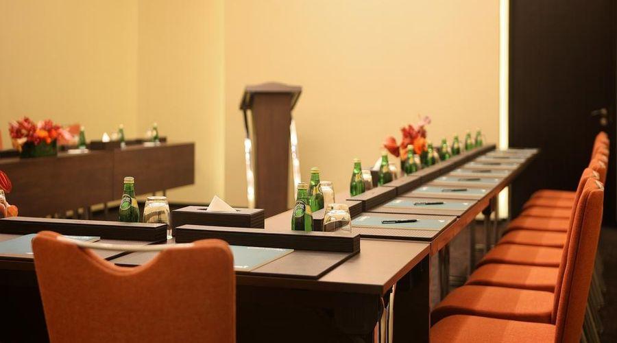 فندق كوزموبوليتان دبي - البرشاء-8 من 19 الصور