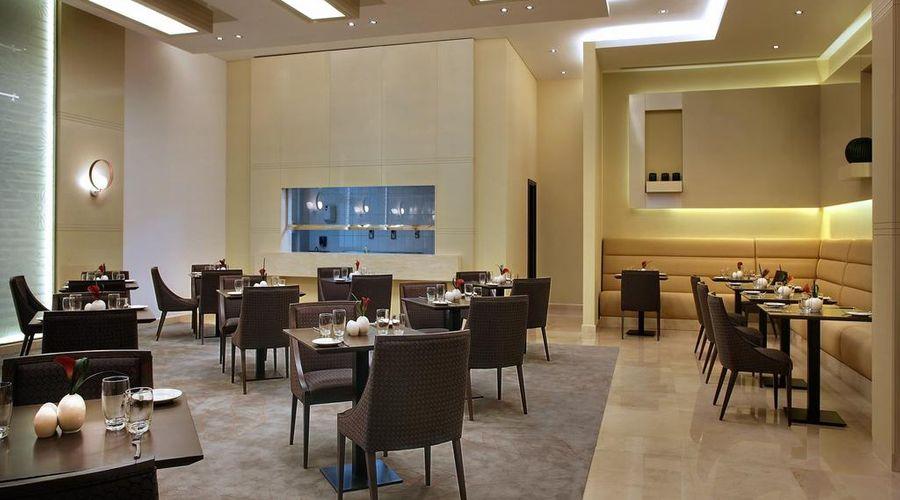 فندق كوزموبوليتان دبي - البرشاء-10 من 19 الصور