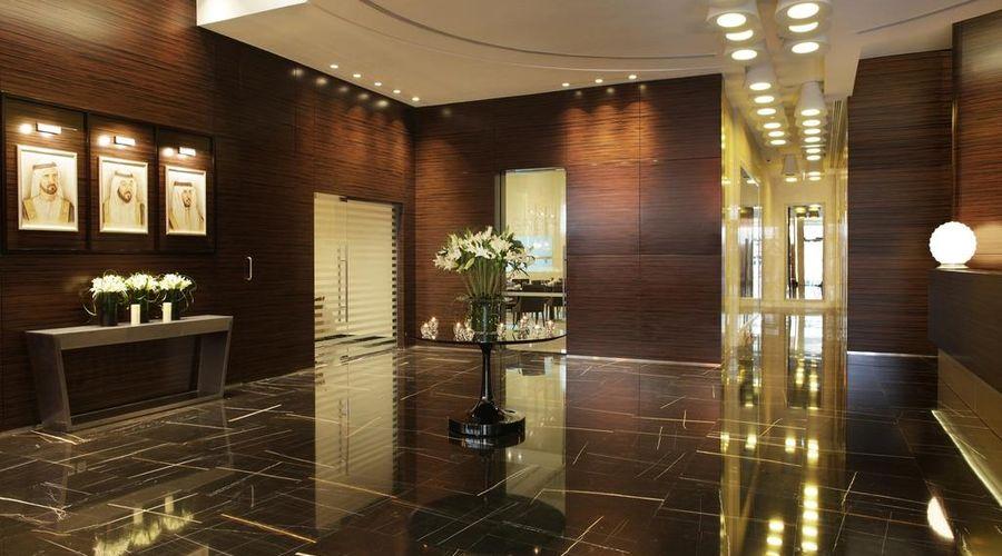 فندق كوزموبوليتان دبي - البرشاء-3 من 19 الصور