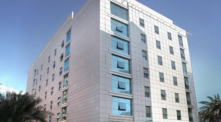 فندق كوزموبوليتان دبي - البرشاء-2 من 19 الصور