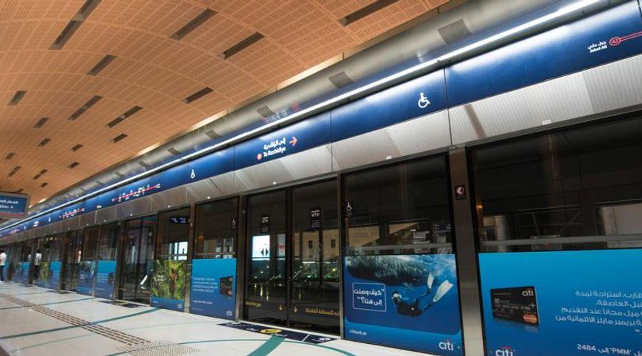 فندق كوزموبوليتان دبي - البرشاء-19 من 19 الصور