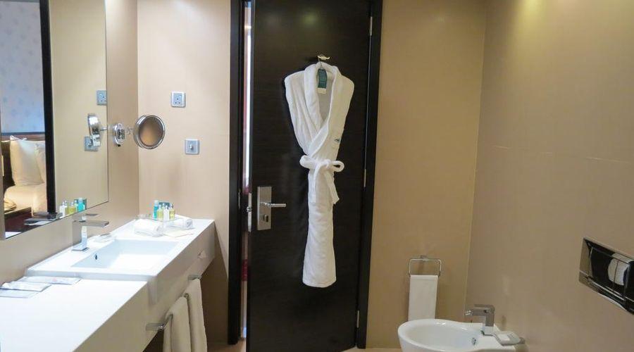 فندق كوزموبوليتان دبي - البرشاء-12 من 19 الصور