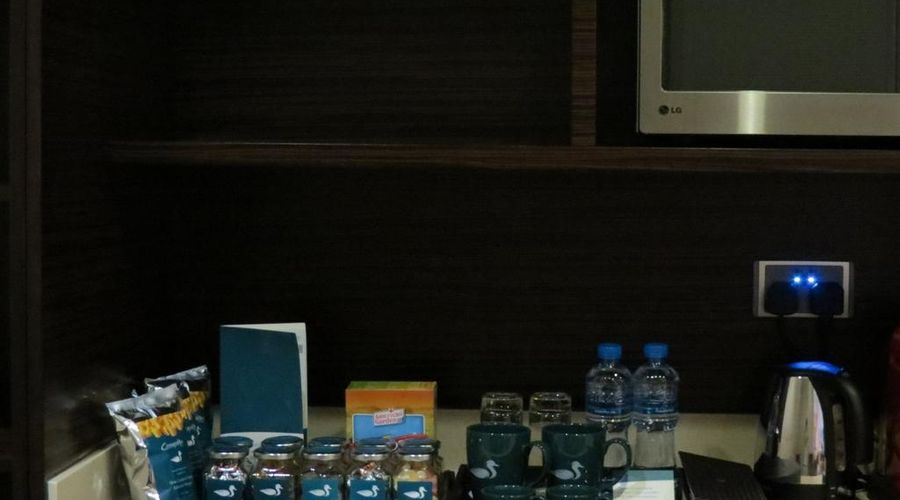 فندق كوزموبوليتان دبي - البرشاء-15 من 19 الصور