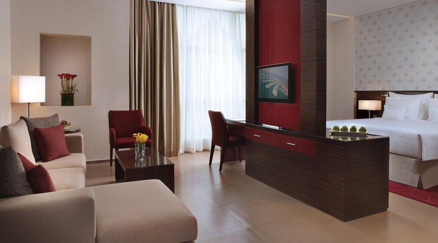 فندق كوزموبوليتان دبي - البرشاء-16 من 19 الصور