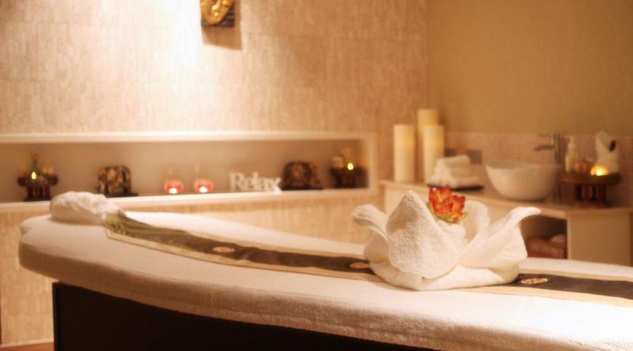 فندق كوزموبوليتان دبي - البرشاء-17 من 19 الصور