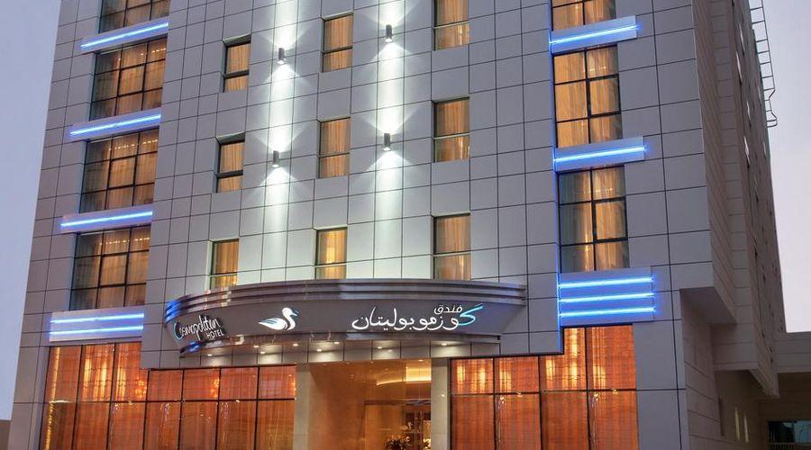 فندق كوزموبوليتان دبي - البرشاء-1 من 19 الصور