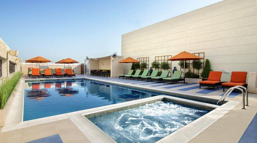 فندق كوزموبوليتان دبي - البرشاء-5 من 19 الصور