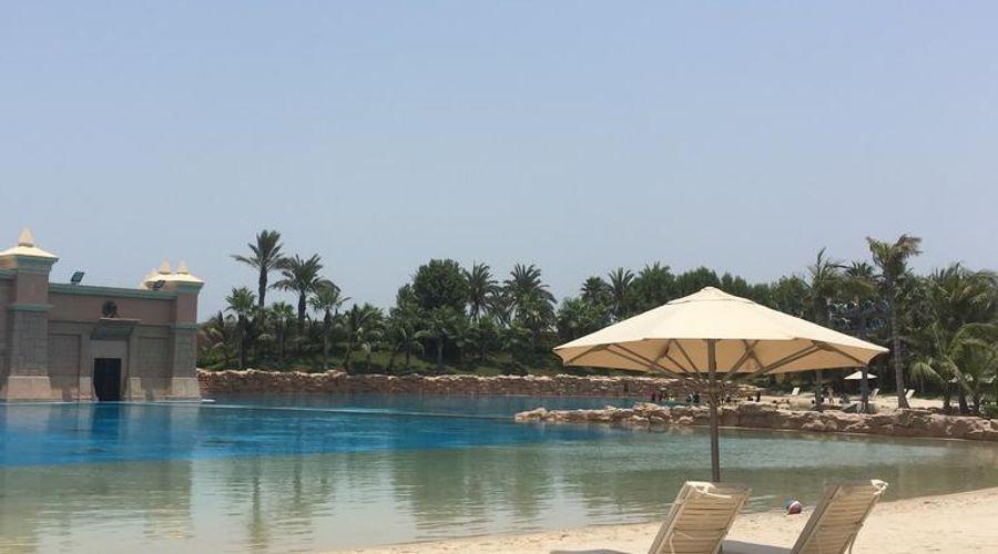 فندق كوزموبوليتان دبي - البرشاء-18 من 19 الصور