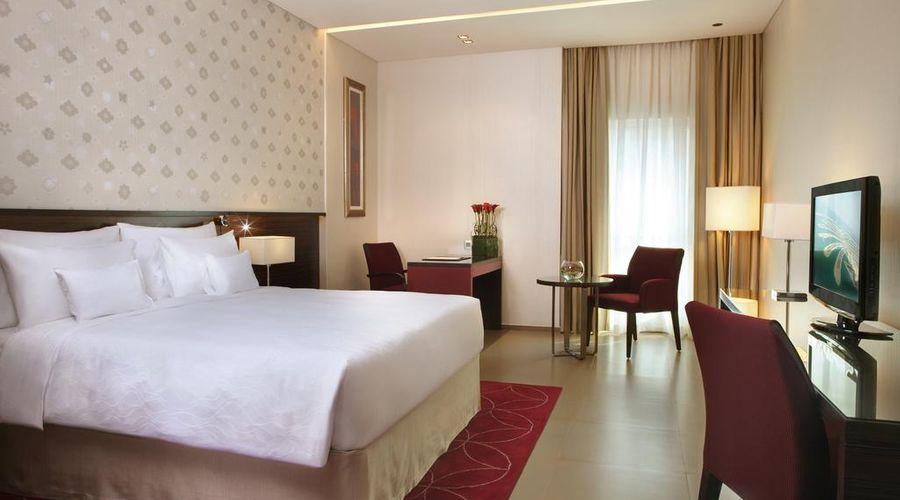 فندق كوزموبوليتان دبي - البرشاء-6 من 19 الصور