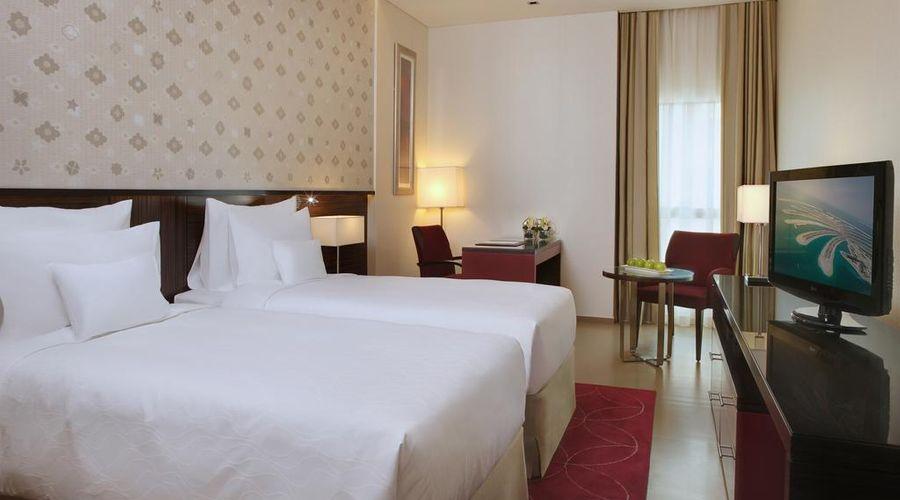 فندق كوزموبوليتان دبي - البرشاء-7 من 19 الصور