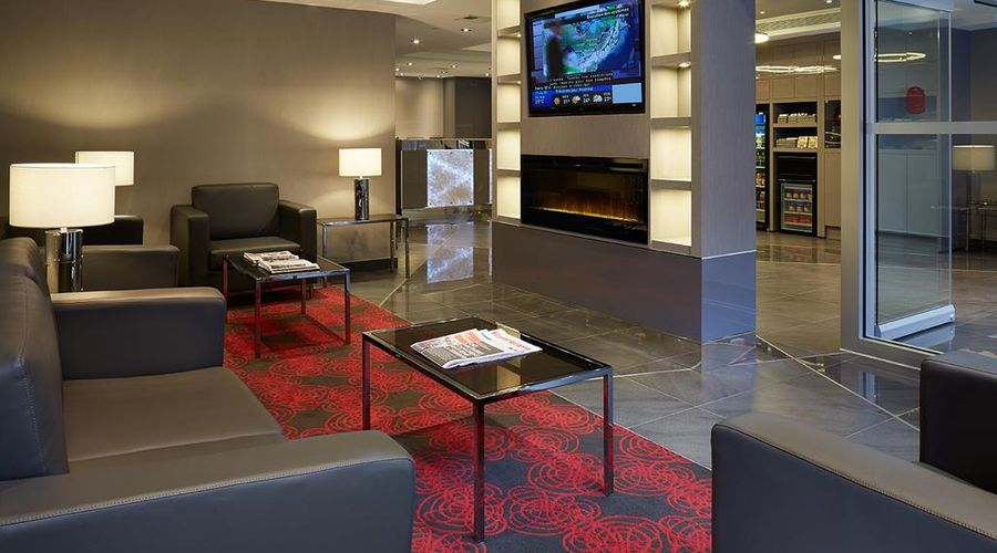 Residence Inn by Marriott Montreal Downtown-15 of 37 photos