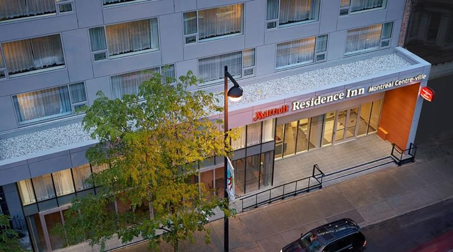 Residence Inn by Marriott Montreal Downtown-18 of 37 photos