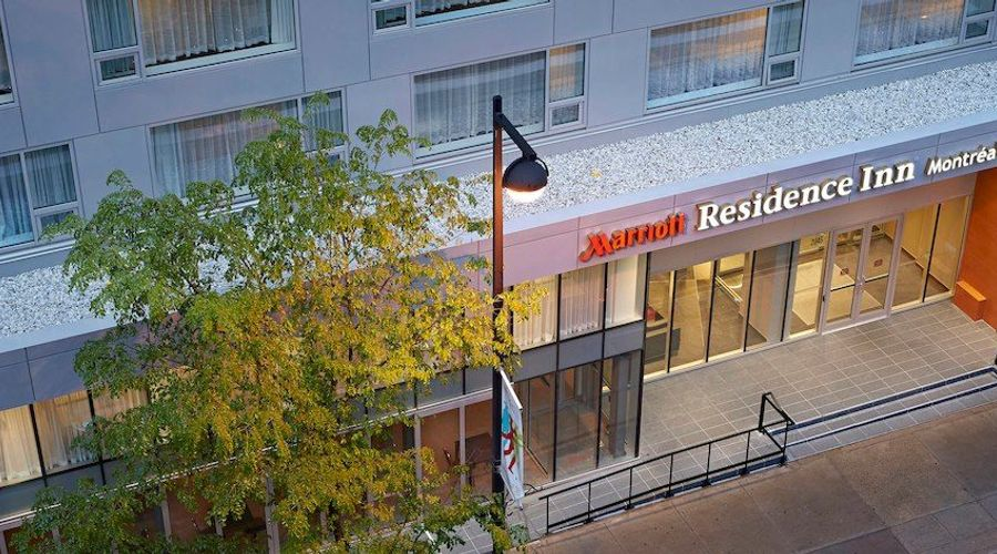 Residence Inn by Marriott Montreal Downtown-2 of 37 photos