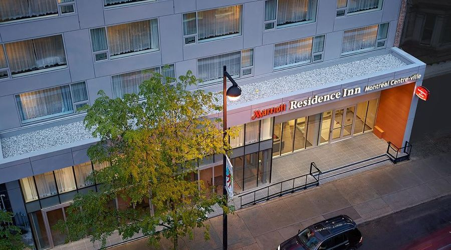 Residence Inn by Marriott Montreal Downtown-19 of 37 photos