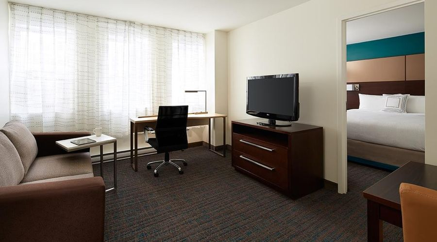 Residence Inn by Marriott Montreal Downtown-22 of 37 photos