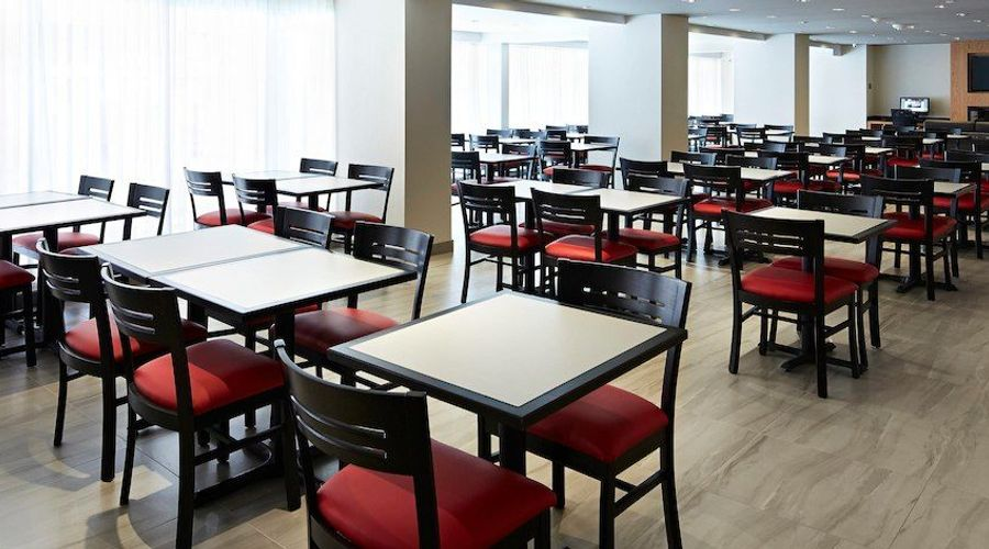 Residence Inn by Marriott Montreal Downtown-3 of 37 photos