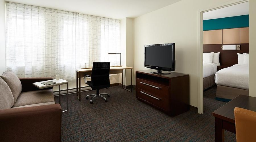 Residence Inn by Marriott Montreal Downtown-34 of 37 photos