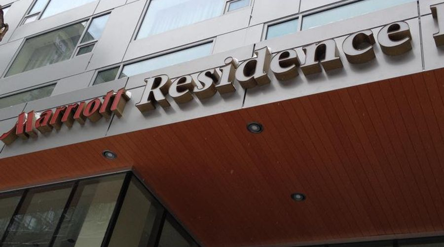 Residence Inn by Marriott Montreal Downtown-8 of 37 photos