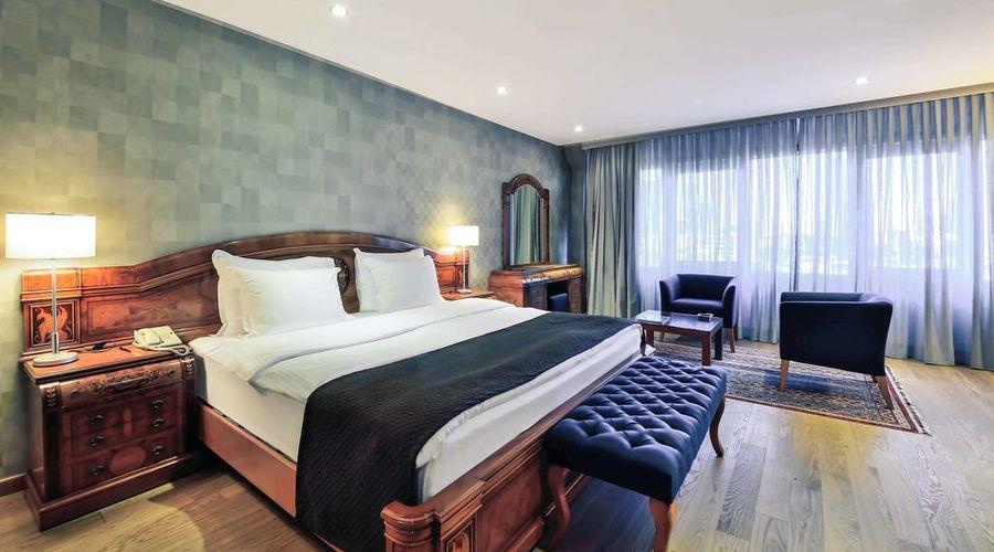 Mercure Istanbul City Bosphorus Hotel-13 of 38 photos