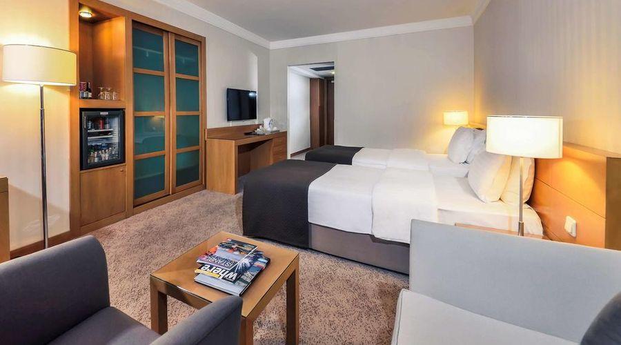 Mercure Istanbul City Bosphorus Hotel-3 of 38 photos