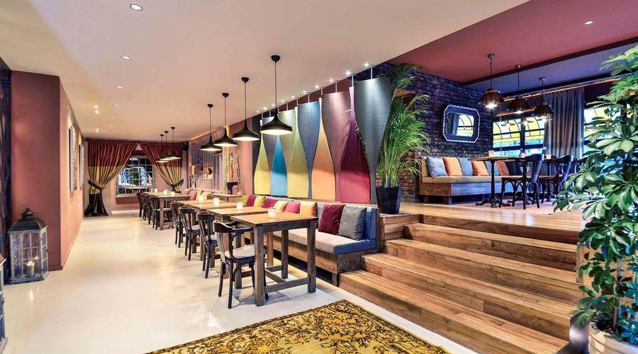 Mercure Istanbul City Bosphorus Hotel-20 of 38 photos