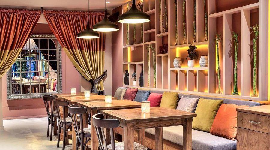 Mercure Istanbul City Bosphorus Hotel-21 of 38 photos