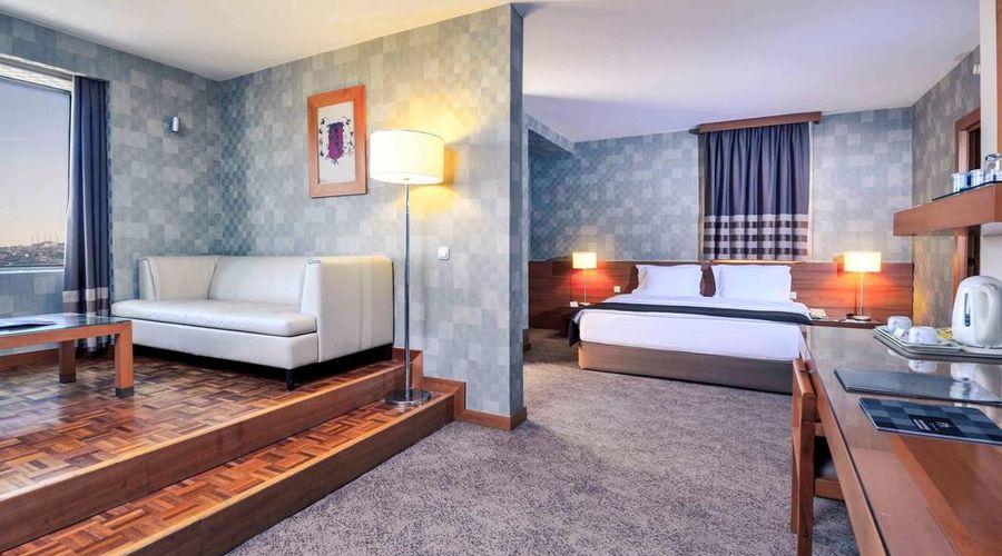 Mercure Istanbul City Bosphorus Hotel-24 of 38 photos