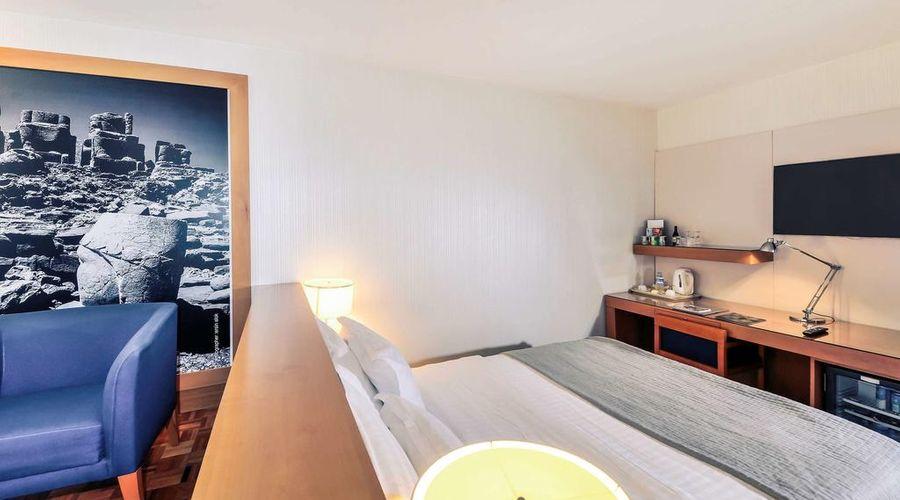 Mercure Istanbul City Bosphorus Hotel-4 of 38 photos