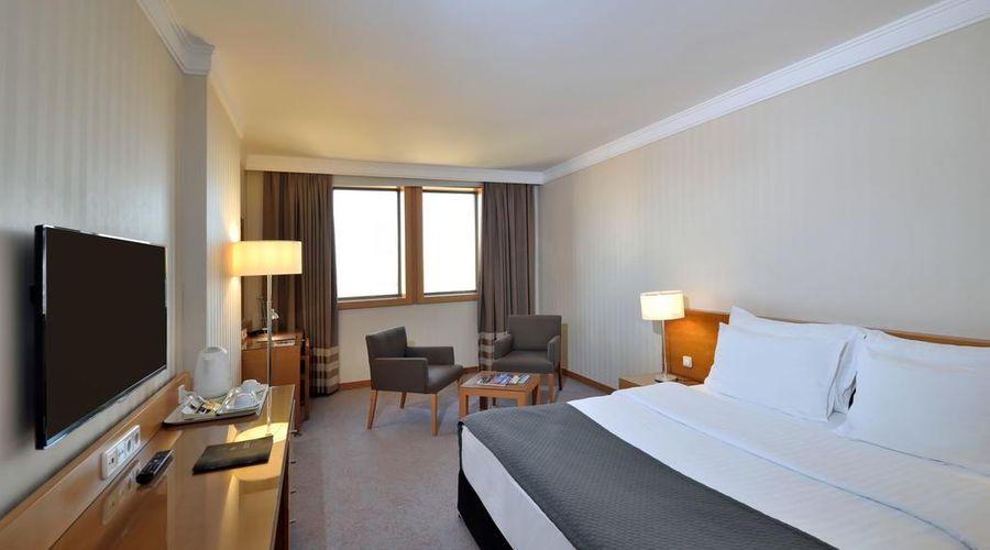 Mercure Istanbul City Bosphorus Hotel-36 of 38 photos