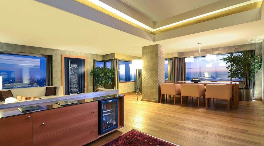 Mercure Istanbul City Bosphorus Hotel-38 of 38 photos