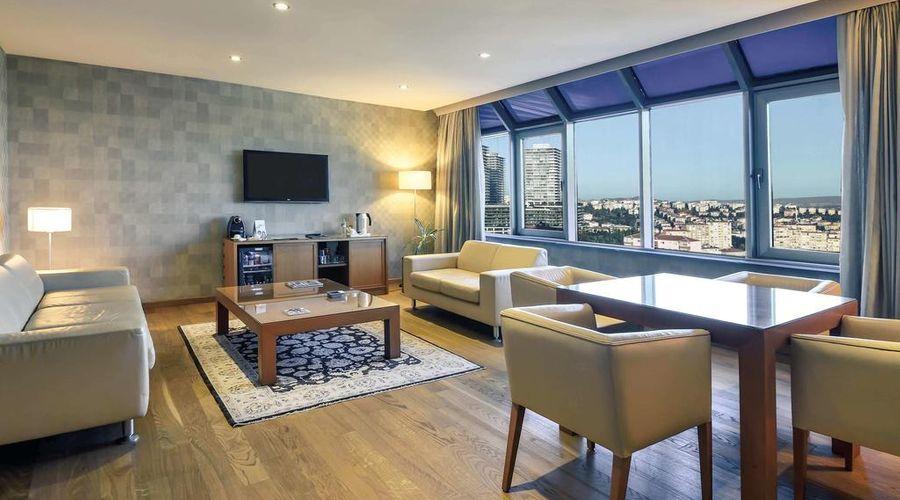 Mercure Istanbul City Bosphorus Hotel-39 of 38 photos