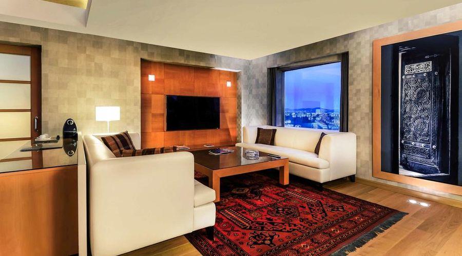 Mercure Istanbul City Bosphorus Hotel-5 of 38 photos
