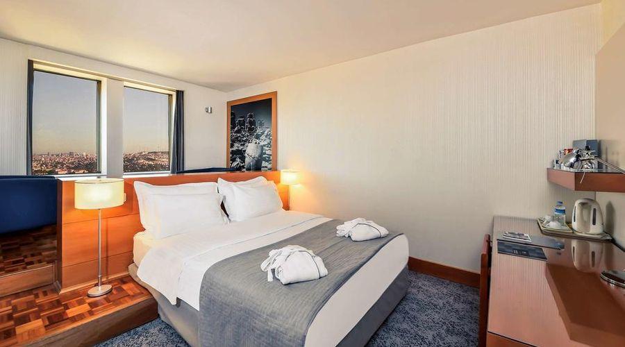 Mercure Istanbul City Bosphorus Hotel-7 of 38 photos