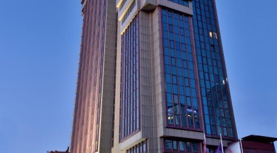 Mercure Istanbul City Bosphorus Hotel-1 of 38 photos