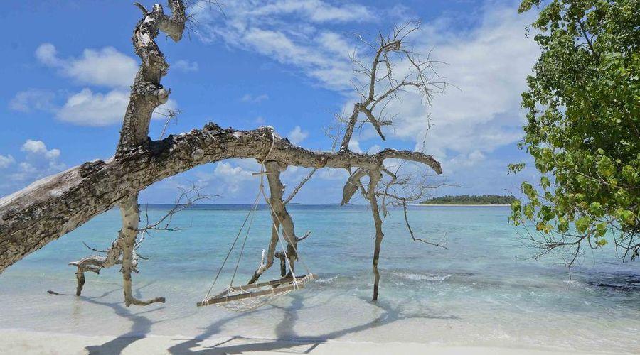 باندوس مالديف-17 من 44 الصور