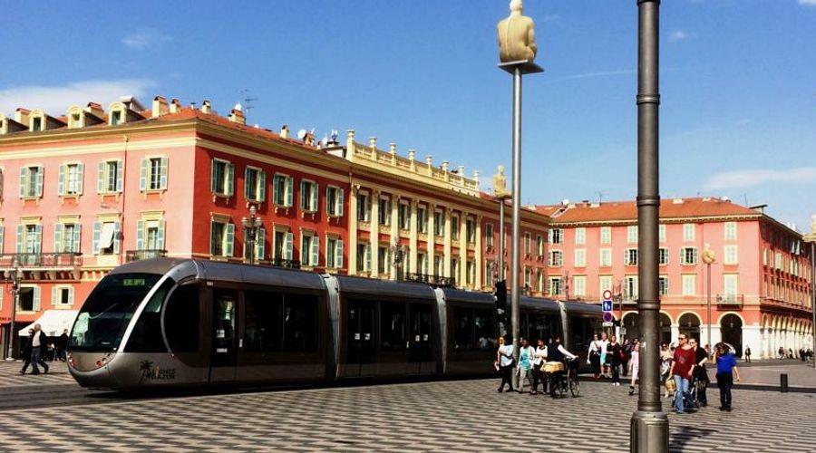 Boscolo Exedra Nice, Autograph Collection-22 of 49 photos