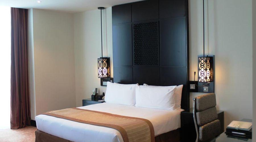 Holiday Inn Dubai Al Barsha-9 of 42 photos