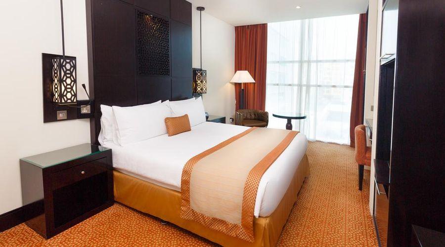 Holiday Inn Dubai Al Barsha-10 of 42 photos