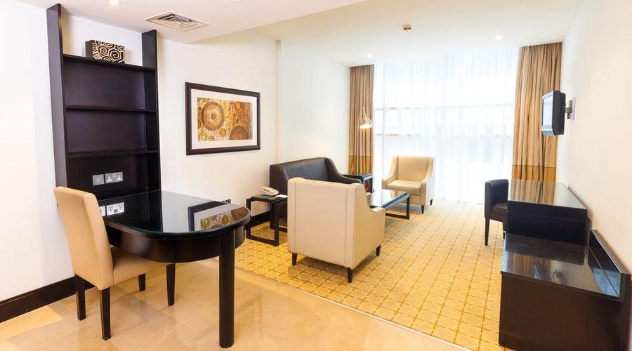 Holiday Inn Dubai Al Barsha-12 of 42 photos