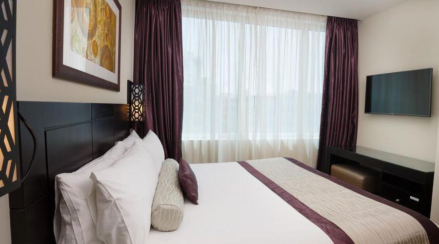 Holiday Inn Dubai Al Barsha-15 of 42 photos