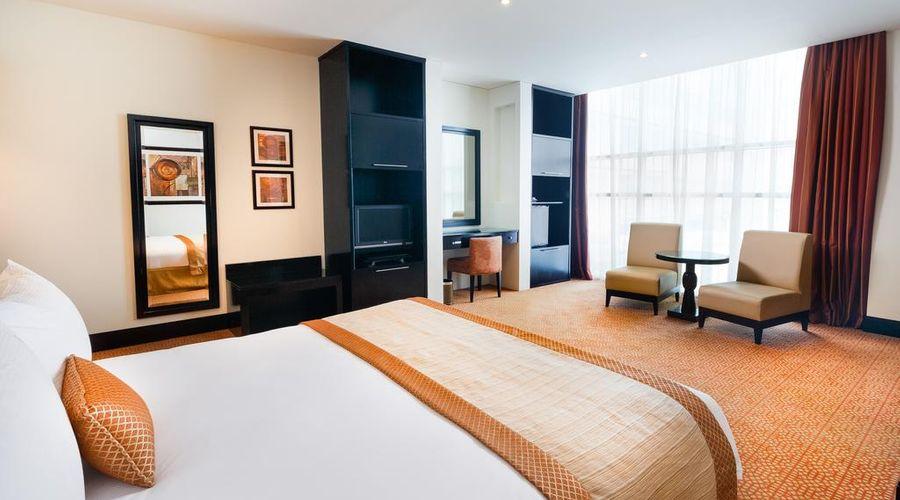 Holiday Inn Dubai Al Barsha-16 of 42 photos