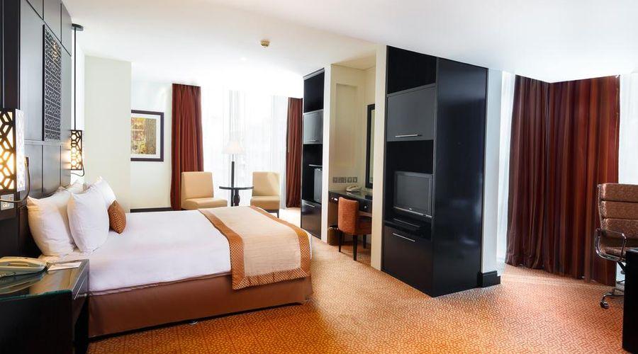 Holiday Inn Dubai Al Barsha-17 of 42 photos