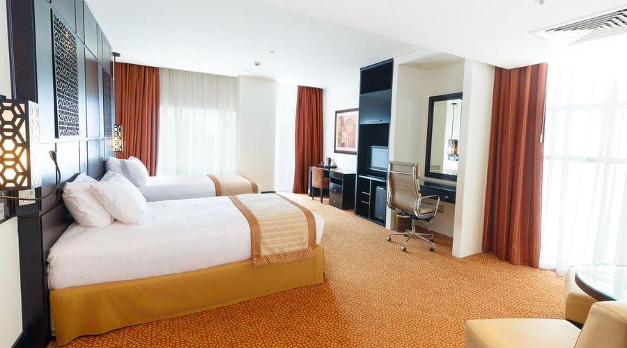 Holiday Inn Dubai Al Barsha-19 of 42 photos